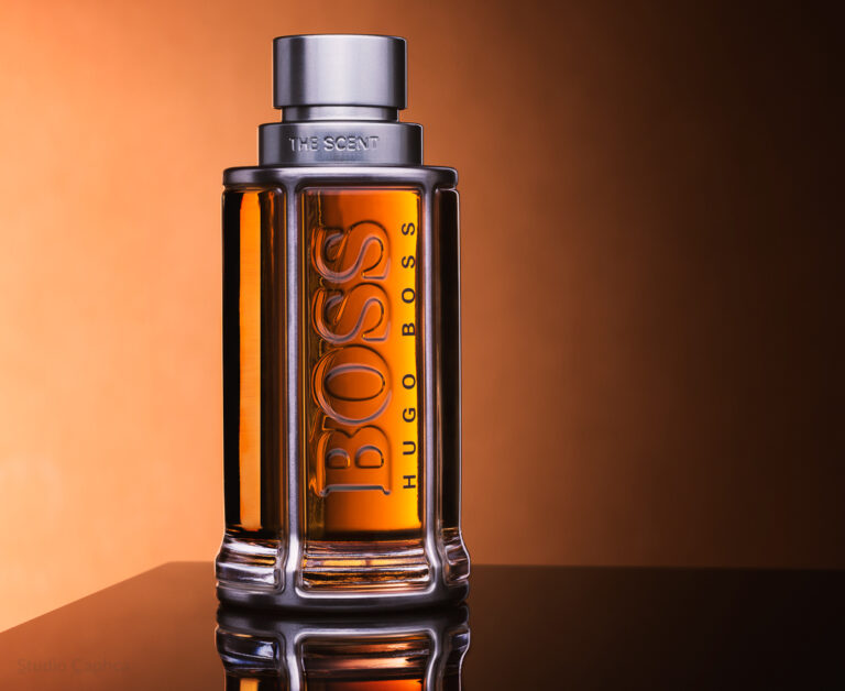 BOSS_THE SCENT_Productfotografie_Caphca_Photography