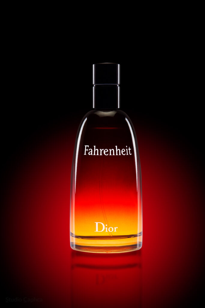 Productfotografie_Fahrenheit_Dior_Caphca_Photography_Studiofotografie_productfotografie_productfotograaf