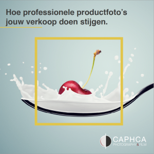 Gratis, ebook, productfotografie, fotostudio, professioneel, Caphca, verkoop doen stijgen, fotografie, foto's